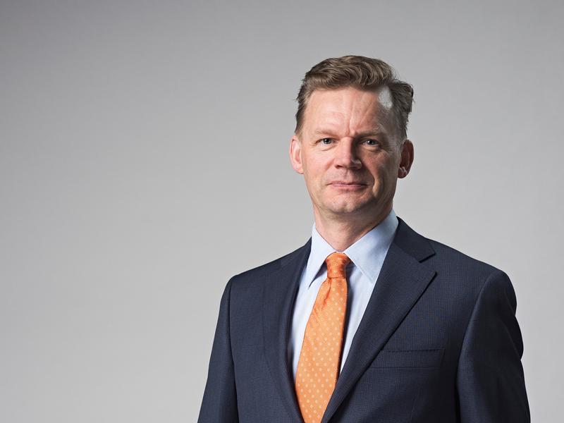 Rehtori Jari Kuusisto, Vaasan yliopisto