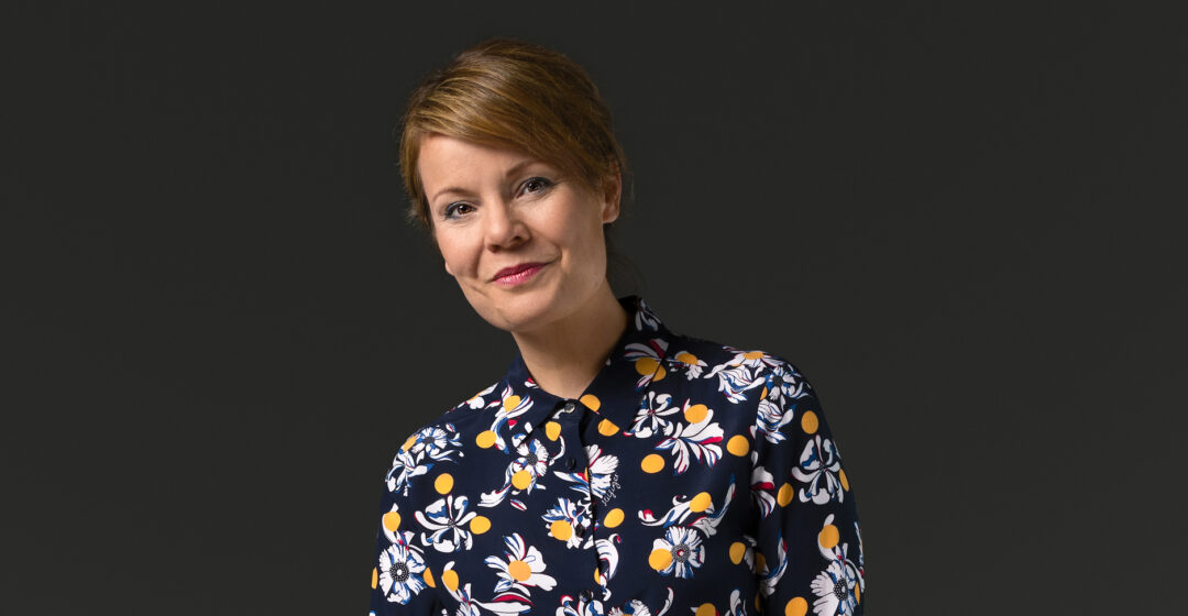 Mari K. Niemi
