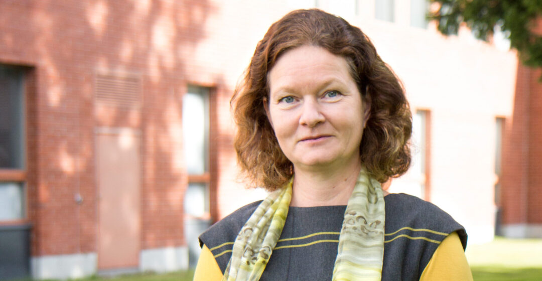 Nina Pilke