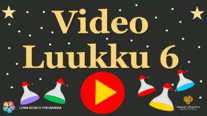 Videoluukku