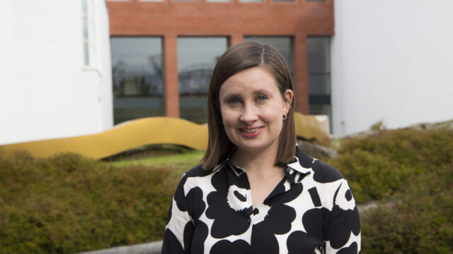 Annu Perälä