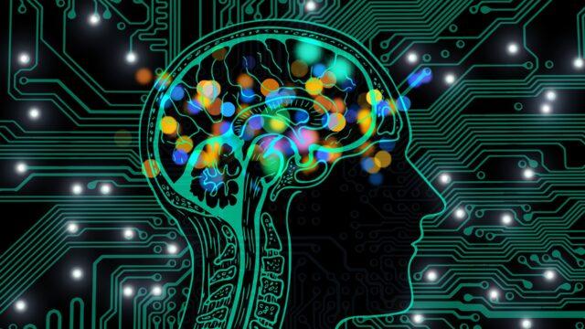 artificial intelligence, photo by Gerd Altmann cc Pixabay.com